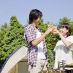 オリックスカーシェア×休暇村協会キャンプ場、期間限定!カーシェアで行く「手ぶらでキャンプパック」実施中♪