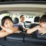 もうすぐ敬老の日!シルバーウィークは祖父母を連れて、カーシェアリングで旅行に行こう!