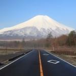 オリックスカーシェアで、富士山周辺スポットを探訪しよう!
