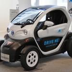 チョイモビ ヨコハマだけじゃない!今話題の超小型EV「日産ニューモビリティコンセプト」に全国で乗れる♪