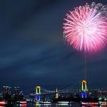 夏の夜といえば花火♪なので全国の花火大会2015情報をまとめてGoogle Map化してみた