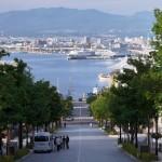 タイムズカープラスが函館に初進出!いま北海道でカーシェアリングが拡大中!