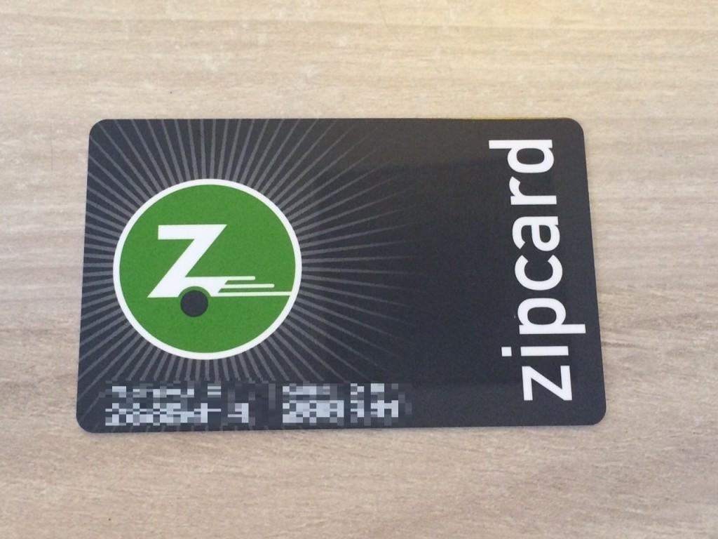 zipcard