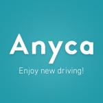 最近話題のカーシェアサービス「Anyca(エニカ)」とは?スポーツカーにも乗れる個人間カーシェアリング!