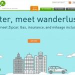 Zipcarを解約するにはどうすればいいの?Zipcarの退会方法